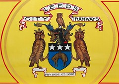 Leeds City Tramways (Nighthawk6359) Tags: westyorkshire leedscitytransport cityofleeds leedstransport leedscitytramways