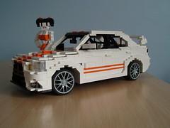 Mitsubishi Evo X (1)