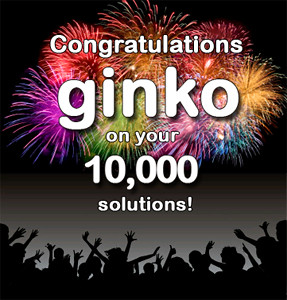 10000 Solutions sm