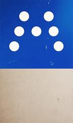 M (Autobed) Tags: metro blu m canonefs1755mmf28isusm