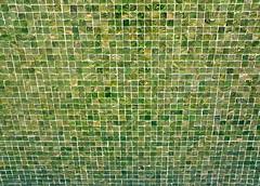 green job (Harry Halibut) Tags: road building green wall 60s pattern mosaic sheffield images 50s marble demolished allrightsreserved bradfield hillsborough partially anglesanglesangles colourbysoftwarelaziness sheff090430007 imagesofsheffield andrewpettigrew