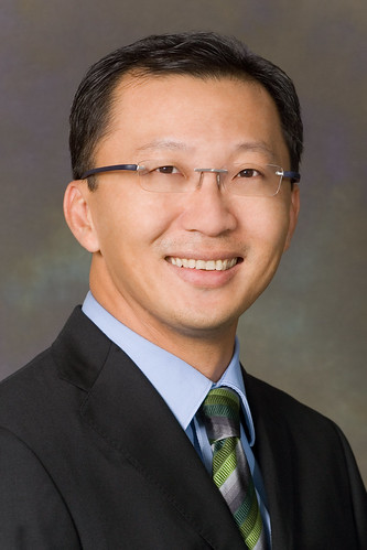 Cisco Executive - Lee Chiang Toh