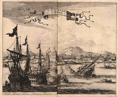 015-San Francisco de Campeche 1671