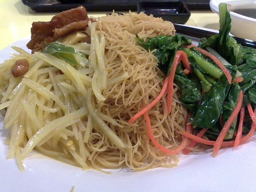 Chinese Vegetarian Economic Bee Hoon