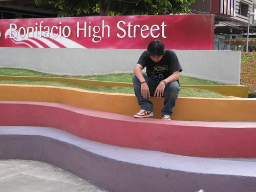 high street 1