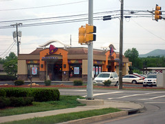 Taco what the Hell? (Joe Architect) Tags: tacobell virginia va 2009 salem fastfood notfoolinganybody life favorites yourfavorites