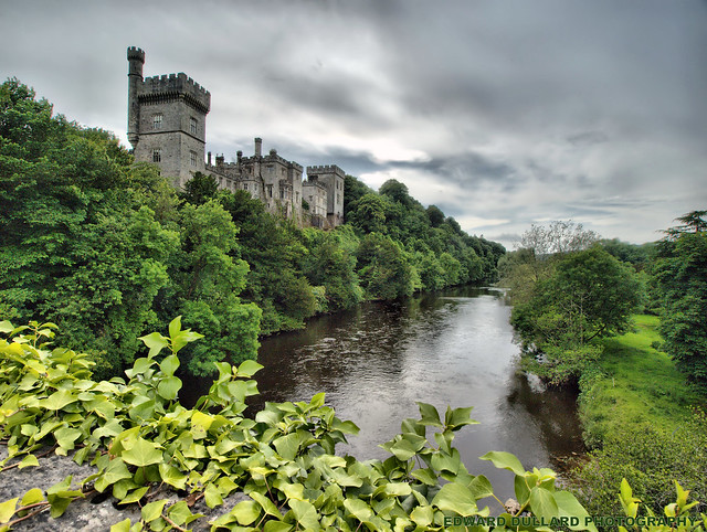 LISMORE CASTLE by EDWARD DULLARD PHOTOGRAPHY. KILKENNY, IRELAND.