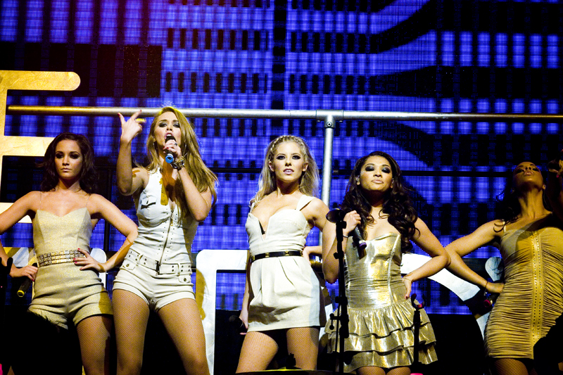 the saturdays 117