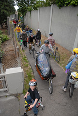 Sunday Parkways 09 -28