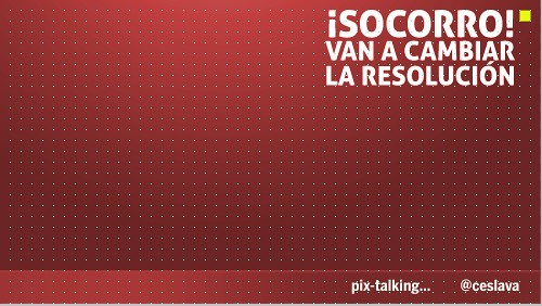 pix-talking | Resoluciones discriminatorias