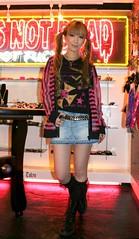 Megu at Sex Pot Tokyo