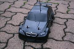 RC BMW 320 SI