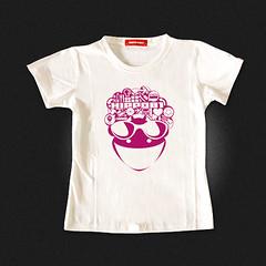 T 3 (hema1981) Tags: t恤 黑白色 个性 原创