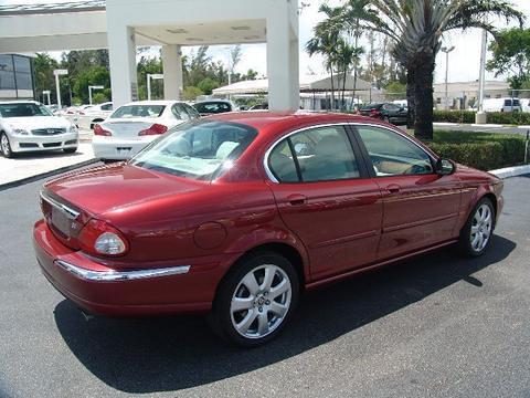 2005 Jaguar X-type  $12,900