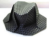 "Robert J Lang's ""fedora."" Made From One 49 Cm Square."