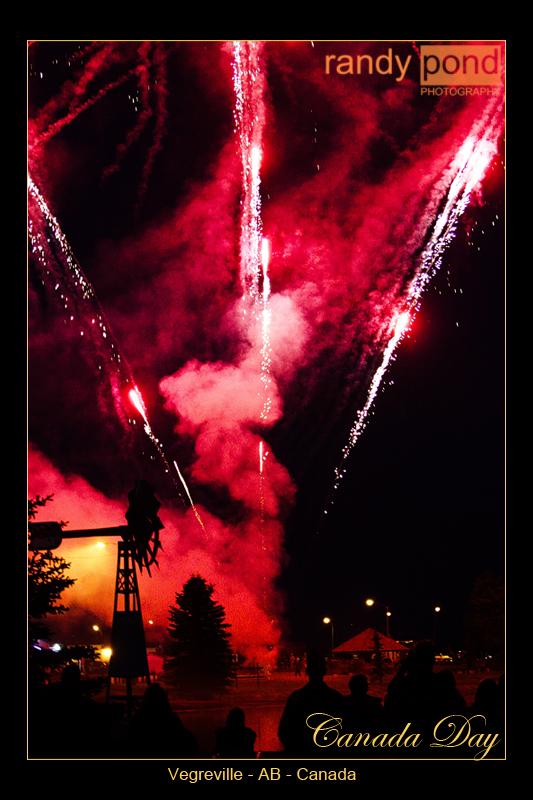 ~ Happy Canada Day 2009 ~