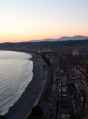 January in Nice, French Riviera (Yurimi) Tags: france nice ctedazur frenchriviera themediterraneansea