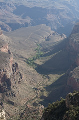 Bright Angel Trail (Grand Canyon, Arizona, United States) Photo