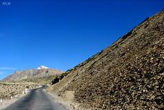 Lovely drive from sarchu to leh (keedap) Tags: road trip india snow car bike deepak delhi deep leh manali gauri ladakh pang rohtang naveen keylong baralacha sarchu upshi tanglangla surinder nakeela lachungla mygearandmepremium dblringexcellence