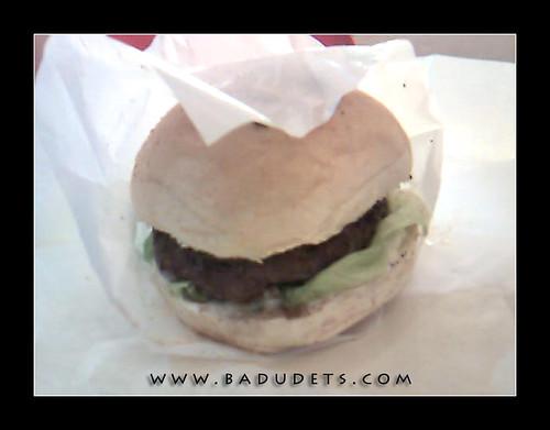 Big Better Burger