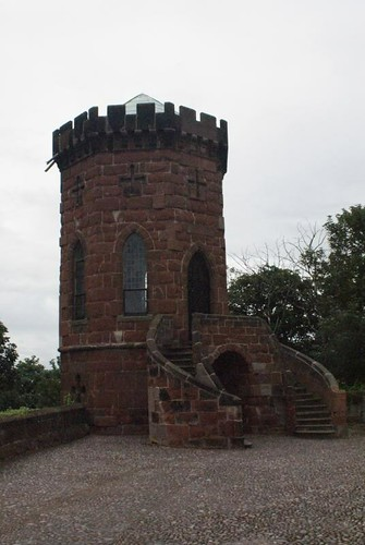Lauras Tower