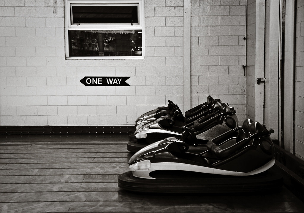 One Way Ready