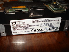 Seagate Barracuda ST15150WD 4.26GB 7200RPM SCS...