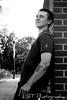Robert Willis - Punk Portrait