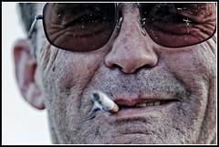 Marina Ibiza (Muchilu) Tags: friends amigos alex marina amigo nikon friend d smoke ibiza hide campo 300 eivissa smoker alejandro 450 90 f28 cigarro profundidad madrugon muchilu marinaibiza