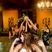 "Bouquet Toss in Galleria I at The Foundry Park Inn & Spa • <a style=""font-size:0.8em;"" href=""http://www.flickr.com/photos/40929849@N08/3771706421/"" target=""_blank"">View on Flickr</a>"