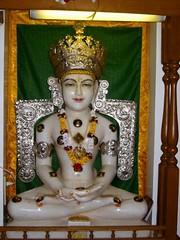 Hindu American Religious Institute (HARI) Temple (2006)