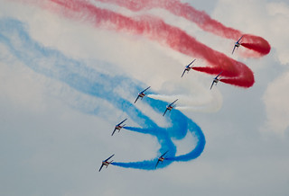 2009.06.28.013.REIMS - Patrouille de france - Alpha Jet E
