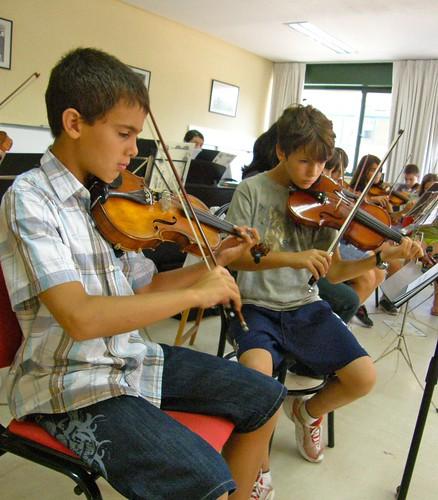 48.Diego&Alberto(Violines)