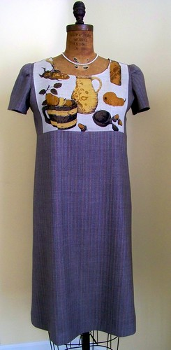 Harvest Dress by you.