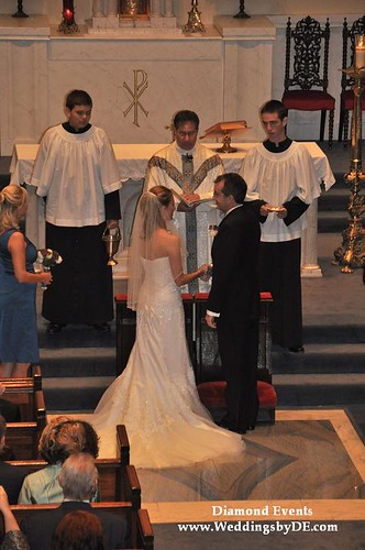 Ceremony - Exchanging of Rings