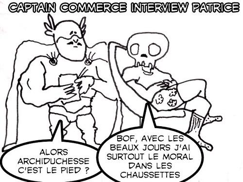 En image: picture Interview by danielbroche