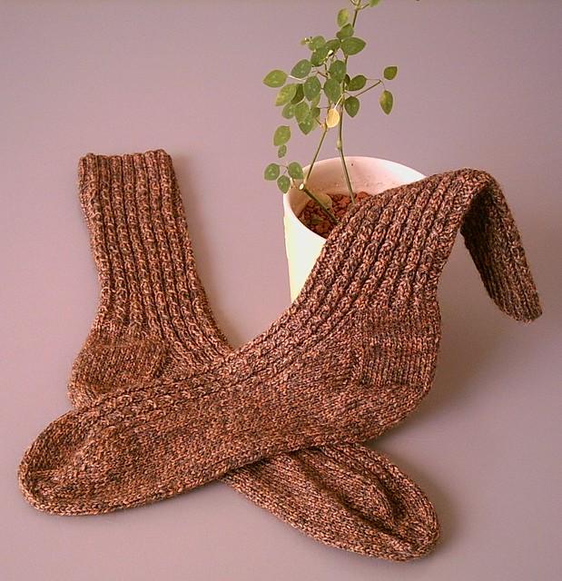 11-04 Socken Thorsten