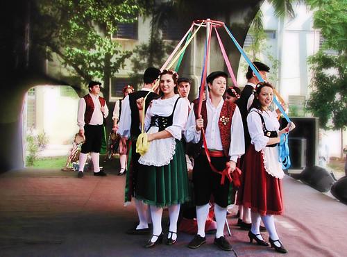 16ª Festa do Imigrante by kassá
