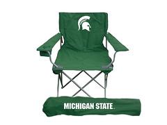 Michigan State TailGate Folding Camping Chair