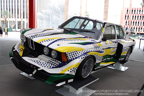 bmw blogspotcom. BMW Art Cars // The-Perfect-Exposure.logspot.com. Photo: Jerry Truong