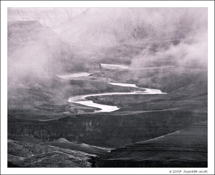 River Glimpse