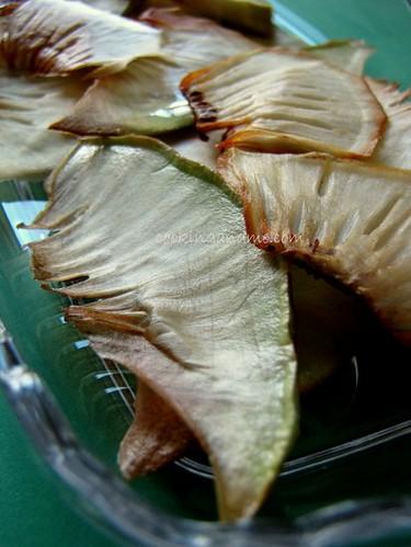Kadachakka (Bread Fruit) Fry and Kadachakka Roast Recipe