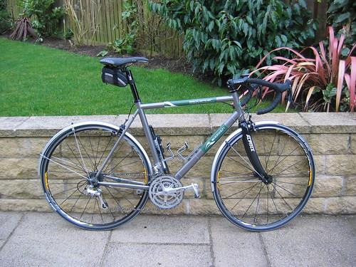 Members\' bikes