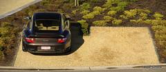 997 Turbo (simons.jasper) Tags: road color beautiful racecar speed jasper belgium belgie sony hasselt fast special turbo porsche autos spa simons a100 digest bruin supercars 997 specialcolor autogespot spotswagens