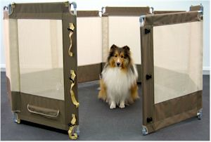 exercise-pen-soft-side, wireless pet fences, undeground dog fences, pet doors, batteries & accessories, dod agility training equipment, dogs agility equipment, closed tunnel, agility closed tunnel, ba