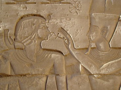 The breath of Life (Sjonnie2000) Tags: temple egypt karnak luxor sonja egypte medinet medinethabu amun sjonnie habu amonre egyptiantemple sjonnie2000 amonamonra