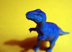 69/365 Plastisaurus Rex