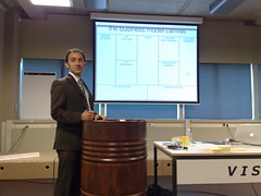 Crafting Innovative Business Models (marcoderksen) Tags: alex utrecht models business workshop crafting innovative osterwalder alexosterwalder seats2meet bmgen businessmodelgeneration