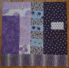 Virtul Quilting Bee - February