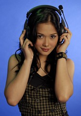 maja salvador (jobarracuda) Tags: beauty nikon maja actress ganda pinay headphone artista maganda starmagic pilipina filipinabeauty majasalvador pinaybeauty jobarracuda nikond40x jojopensica fotocompetition fotocompetitionbronze majarossandressalvador billboardprincess